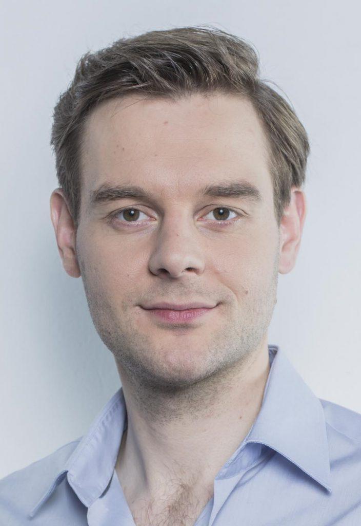 Daniel Jenz